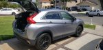 Gilbert Salvador's 2019 Mitsubishi eclipse cross
