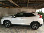 Thomas's 2018 Mitsubishi Eclipse cross